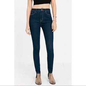 ✨ BDG GRAZER high wasted skinny jeans